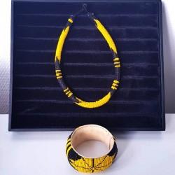 Parrure Colliers et Bracelets
